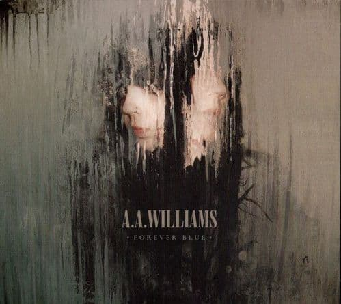 A.A.Williams<br>Forever Blue<br>CD